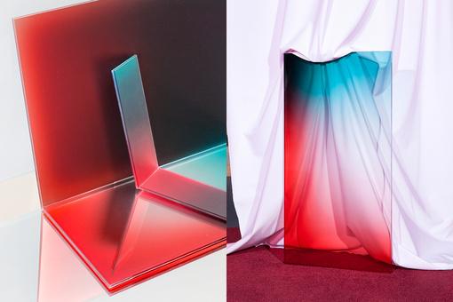 Designer Germans Ermičs Reimagines What Glass Can Be