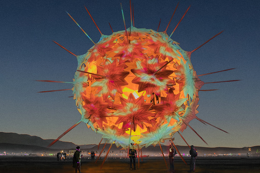 Burning Man Artists on 15 of This Year's Most Anticipated Artworks