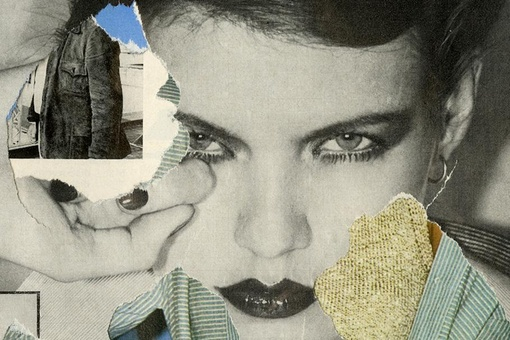 3 Simple Tips for Making Collage