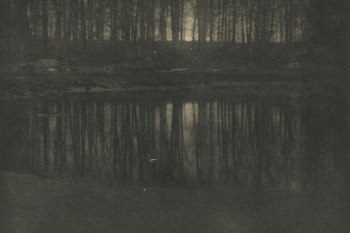 The Photograph That Launched Edward Steichen's Career