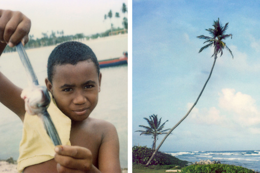 Striking Polaroids Capture the Colombia Popular Media Doesn't Let You See