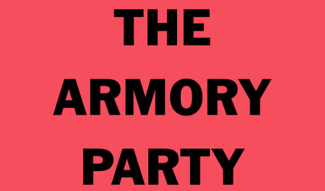 The Armory Party at MoMA