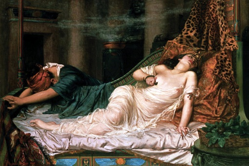 How Millennia of Cleopatra Portrayals Reveal Evolving Perceptions of Sex, Women, and Race