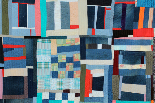 The Alabama Women Who Made Their Quilts a Part of Modern Art