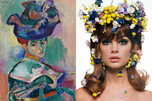12 Hats from Art History Fit for the Royal Wedding