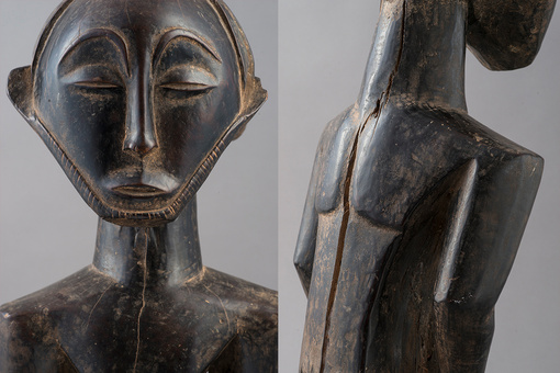 What the Western World Has Gotten Wrong about African Hemba Sculpture