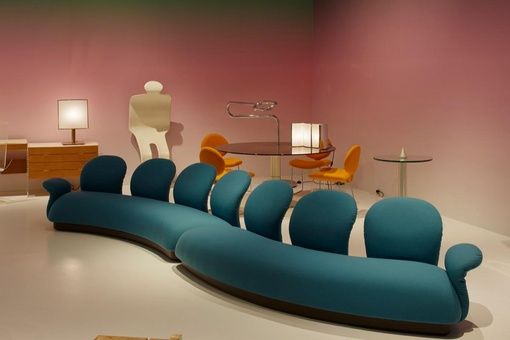 At Design Miami, Objects Offer Unlikely Havens from an Imperfect World