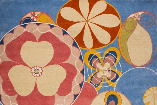 How the Swedish Mystic Hilma af Klint Invented Abstract Art