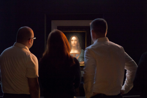 $450 Million Leonardo da Vinci Stuns Art World and Smashes Records—and the 9 Other Biggest News Stories This Week