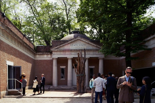 Trump's State Department is Over 3 Months Late Announcing U.S. Artist for Venice Biennale