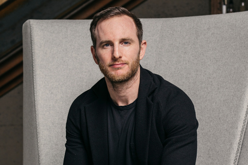 Airbnb's Joe Gebbia on How Art School Prepared Him to Be an Entrepreneur