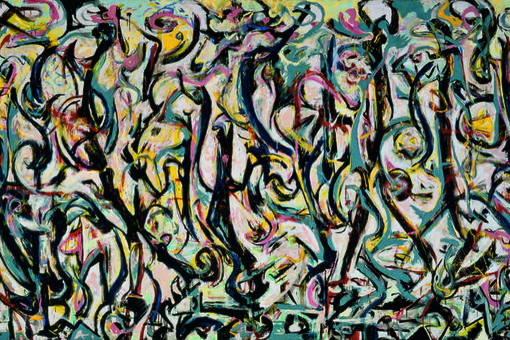 The Artsy Podcast, No. 62: The Myth of Jackson Pollock and the Masterpiece Created in One Night