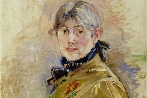 Berthe Morisot Brought a Radically Feminine Perspective to Impressionism