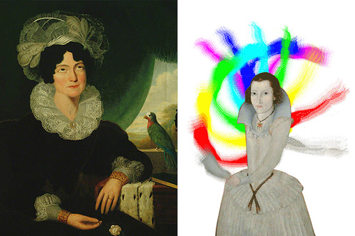 These Hilarious GIFs Bring Art History to Life