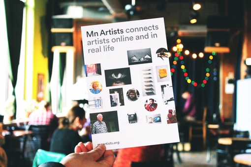 Minnesota's Artists Built an Online Community before Facebook Existed—and It's Still Thriving