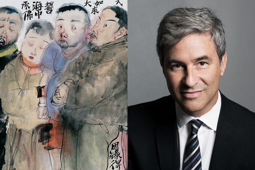 Michael Govan on LACMA's Major Expansion into China