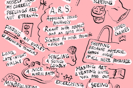 7 Zines That Helped People Work through Mental Health Issues