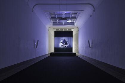 Yuri Ancarani: Sculture