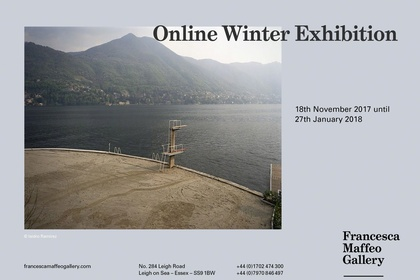 Online Winter Exhibition