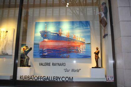 VALERIE RAYNARD, Our World