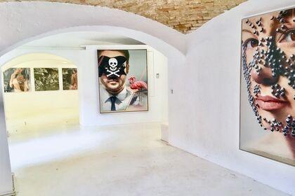 BODY CULT Chris Guest / David Uessem / Nester Formentera / Giuseppe Fiore