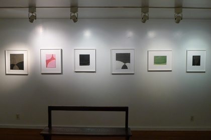 Lower Gallery Exhibition