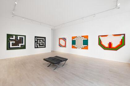 Imre Bak : Works 1967-1981