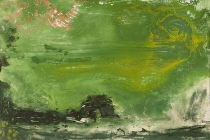 Making Painting: Helen Frankenthaler and JMW Turner