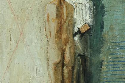 Ljubo Ivančić: In Praise of Painting