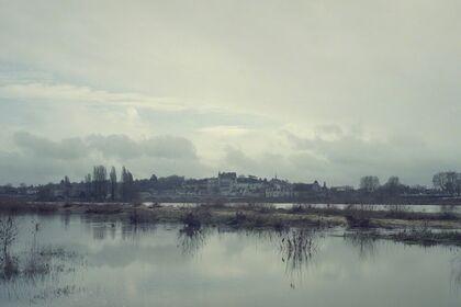 Elger Esser: Paysages Intimes