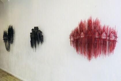 TERRITORIAL LINES              David Moreno / Mareo Rodriguez / Yosman Botero