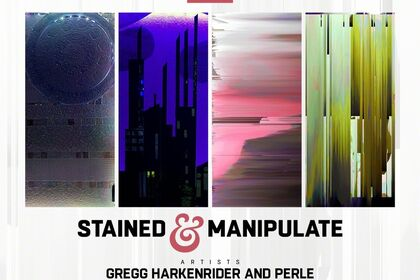 Stained & Manipulated