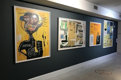 Art Basel & Art Miami 2017 Private Viewings