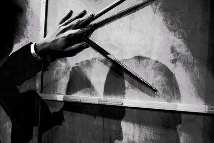 Georges Yammine: Die Harmonie des Augenblicks