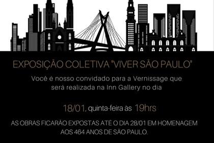Viver São Paulo