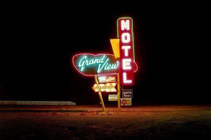 Steve Fitch: Vanishing Vernacular