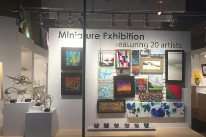 Miniature Exhibition