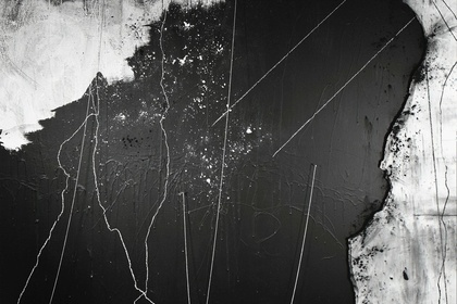 Lauren Semivan: Door Into The Dark