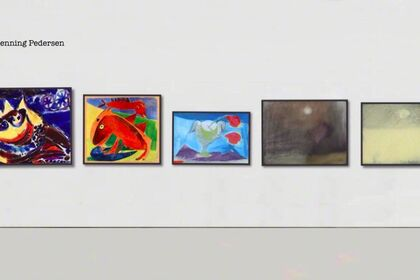 CoBrA (online exhibition)