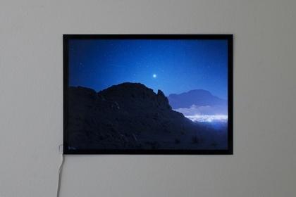 Abîmes et sommets | Bertrand Planes | Galerie Laurence Bernard
