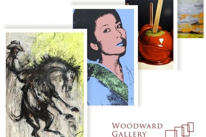 Introducing Woodward Gallery Windows