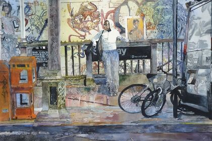John Salminen | City Life