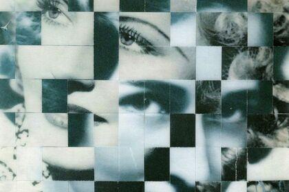Online Exhibition: Samin Ahmadzadeh: 10,000 Faces