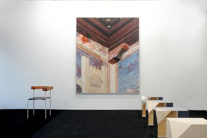 Corners: MANIERA 11 & 01: Trix + Robert Haussmann & OFFICE Kersten Geers David Van Severen