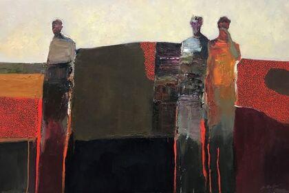 Beyond the Object: Dan McCaw, Danny McCaw, and John McCaw