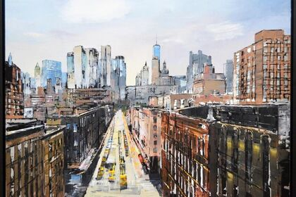 Paul Kenton | London / New York