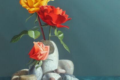 Jane Jones | New Work: Homage #Michelangelo