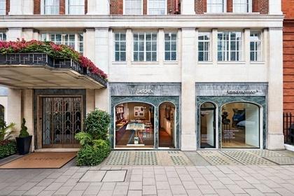 TASCHEN Store London Claridge's