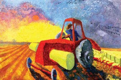 Maurice Schmidt: A Life in Art