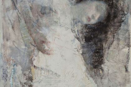 Faces of Eve: Ron Hicks Solo Exhibtion